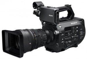Sony PXW-FS7 Review