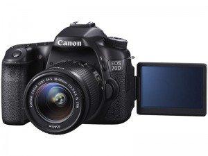 70d camera