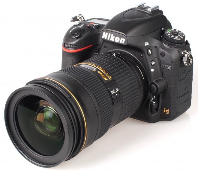What are the key differences between a Mirrorless Camera and a DSLR?