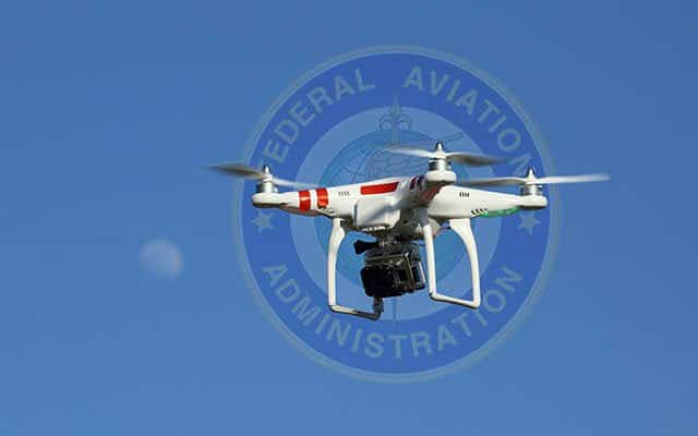 drone laws and regulations