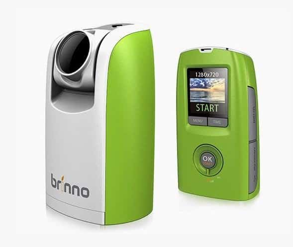 Brinno TLC200, Time Lapse Camera