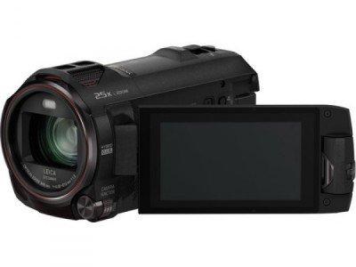 Panasonic 4K Ultra HD HC-WX970