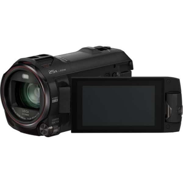 Panasonic 4K Ultra HD HC-WX870