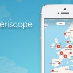 Periscope, Live Video Apps