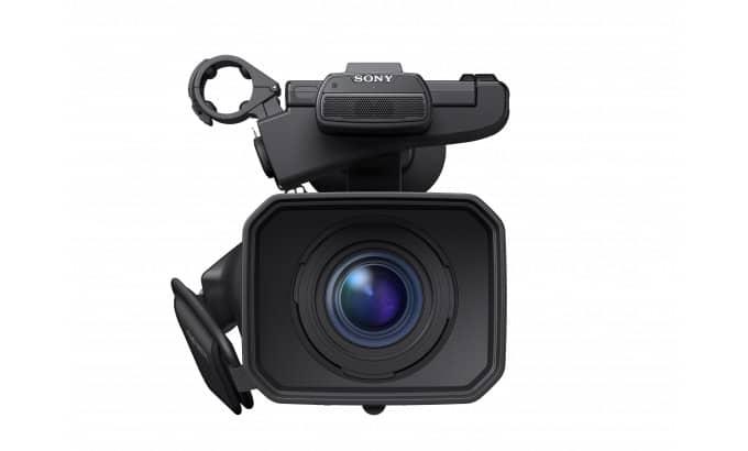 Sony HXR-NX 100