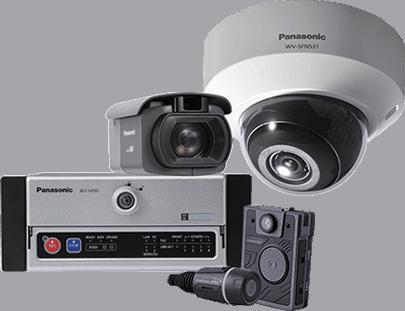 Panasonic UEMS