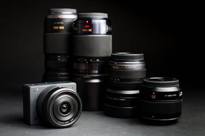Z camera 1