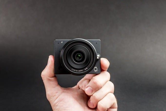 Z camera 2
