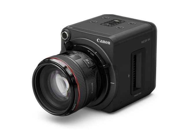 Canon, multi-purpose camera, Canon ME20F-SH