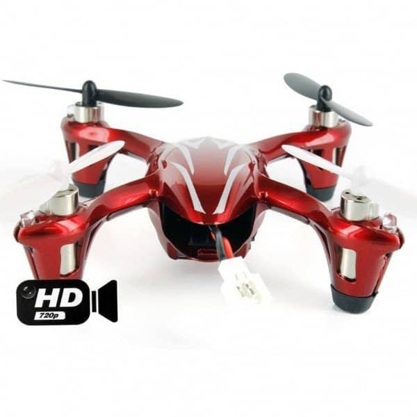 Top 10 Best Budget Quadcopters & Drones for Filming.