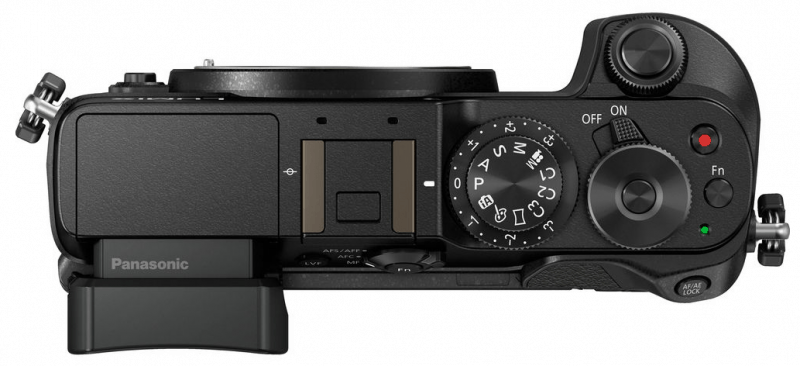 Lumix GX8, 4K DSLM, 4K mirrorless camera,
