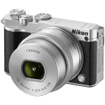 Nikon 1 J5, camera, Nikon camera