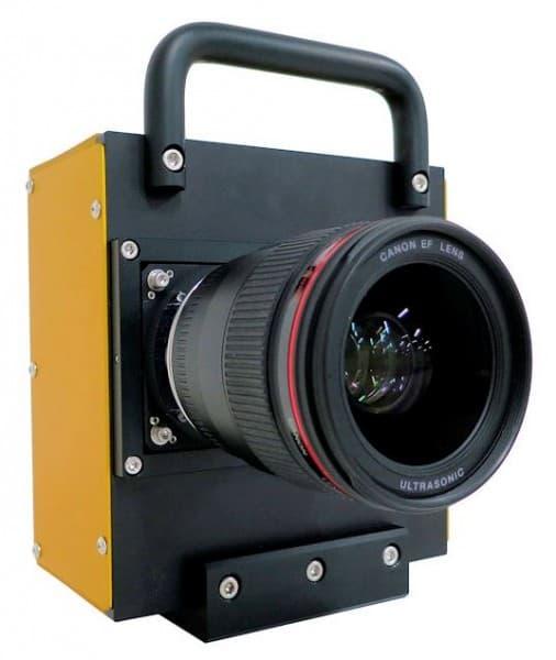 APS-H CMOS sensor, Canon 250-megapixel sensor, Canon camera sensor, Canon 250MP sensor