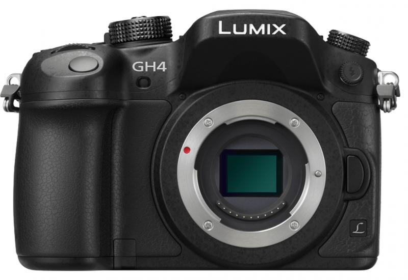 Panasonic Lumix DMC-GH4, GH4 review, Panasonic 4K cameras, 4K cameras