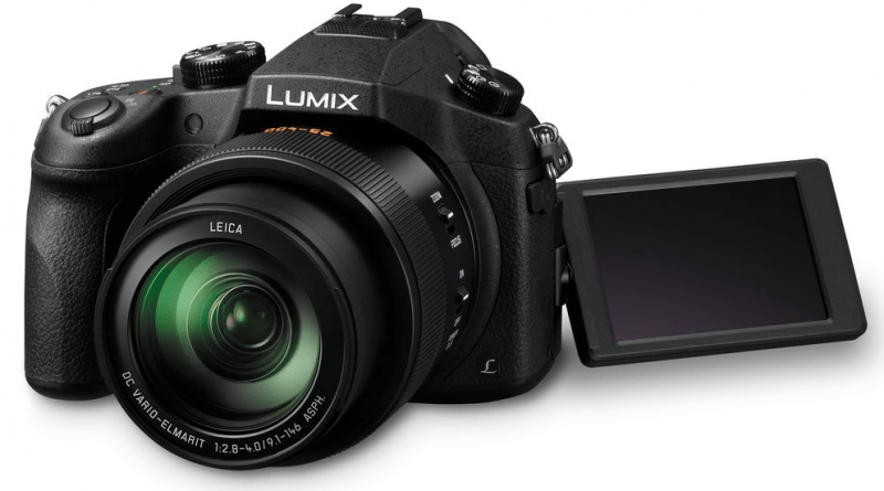 Panasonic FZ1000, Panasonic FZ1000 review, Panasonic FZ1000 specs, Panasonic FZ1000 features