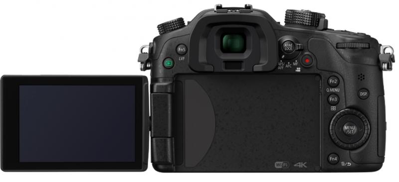Lumix GH4 4K, 4K videos, 4K recording, 4K video camera,