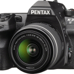 Pentax K-3 II review, Pentax camera review, Pentax DSLR review