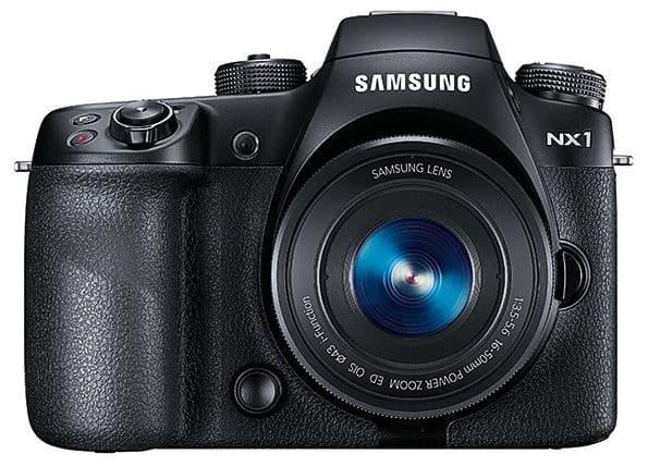 Samsung NX1, Samsung 4K Camera, Samsung 28.2 MP Camera