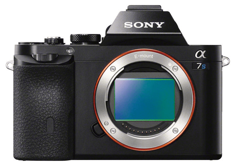 Sony Alpha a7S, Mirrorless Digital Camera, 4K camera