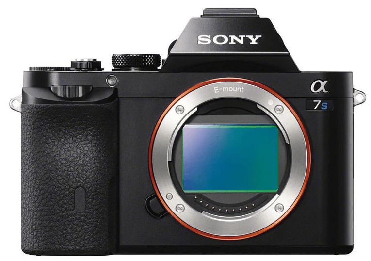 Sony Alpha a7S, Mirrorless Digital Camera, 4K camera