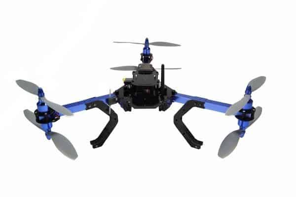 3DR Y6 RTF, 3DR multicopters, Y6 multicopters