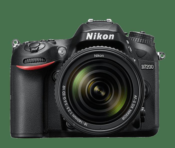 Nikon D7200, D7200 camera, D7200 review