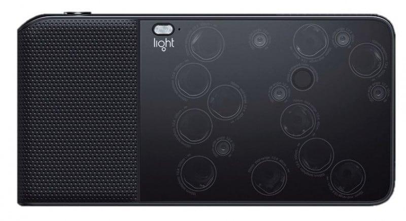 Light L16, L16 camera, Light L16 DSLR, L16 DSLR