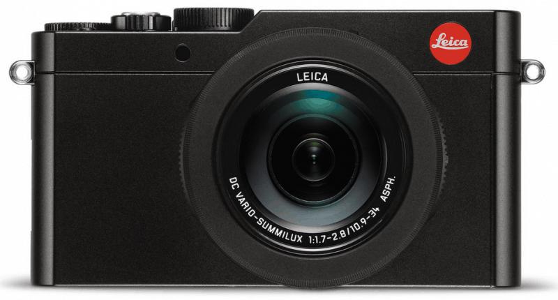 Leica D-Lux (Typ 109), Leica 4K camera, 4K camera, digital camera