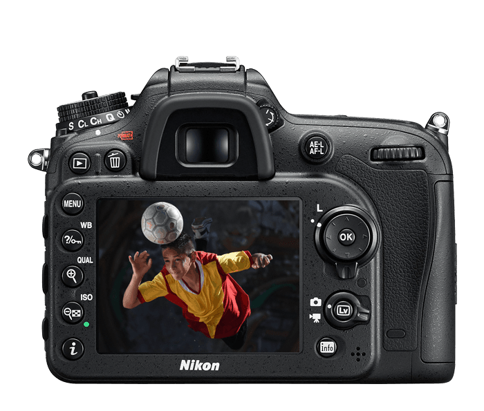 Nikon D7200 review, D7200 video shooting, D7200 DSLR