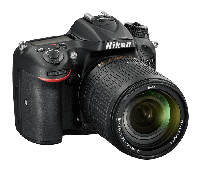 Nikon DSLR, D7200 capabilities, D7200 features,