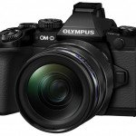 Olympus OM-D E-M1, Olympus cameras, E-M1 camera, Olympus 4K camera