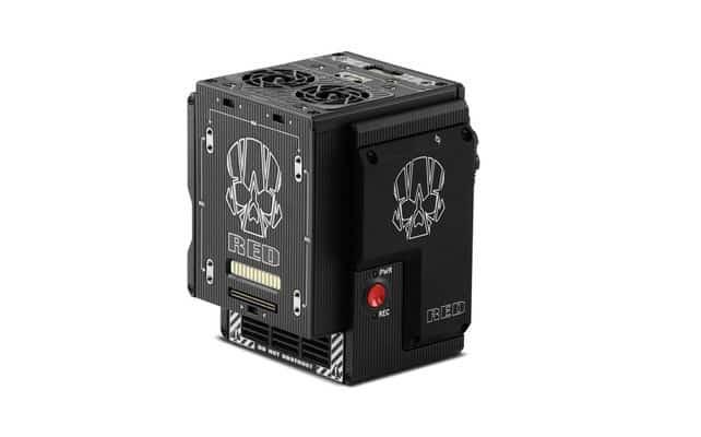 RED Raven Digital Camera, 4K digital camera, RED DRAGON