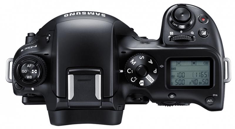Samsung NX1, Mirrorless Digital Camera, 4K camera, 4K video, 4K recording