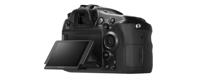 Sony A68 specs, Sony A68 features, Sony A68 review