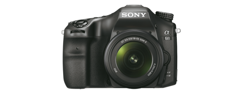 sony a68 the newest camera to beat in 2016