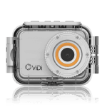 ViDi action camera, ViDi video, ViDi Cam