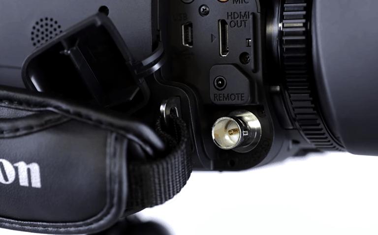 XA30, XA35, Canon XA30 and XA35 difference