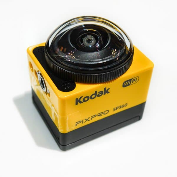 best 360 action camera in 4k