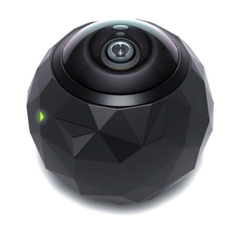 360Fly, 360Fly 4K, 360Fly 4K video camera