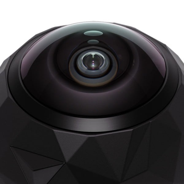 360Fly 4K features, 360Fly CES 2016, 4K 360-degree
