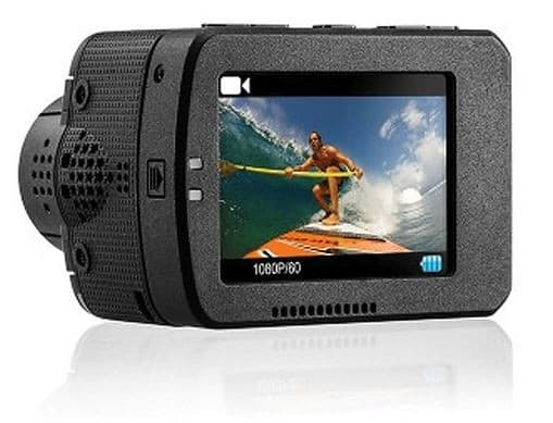AEE S71 action camera, AEE S71 review, 4K wifi action cam