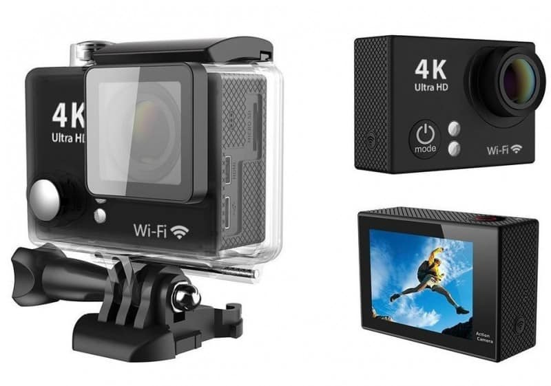 ASX action cam, ASX action cam specs, ASX action cam features