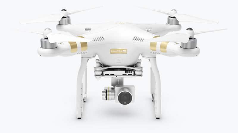 DJI Phantom 3 4K, CES 2016 Drones, best drones