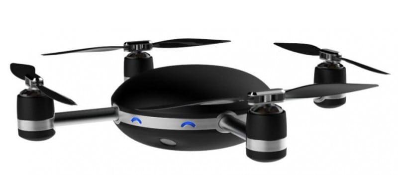 Lily Camera Drone, Best drones CES 2016, camera drones