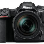 Nikon D500, best cameras CES 2016