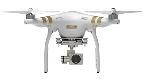 The Phantom 3 4K Review