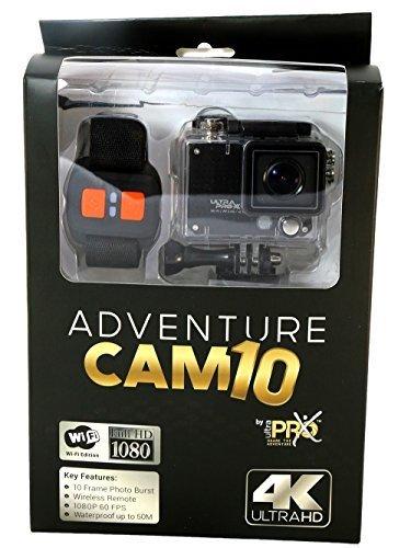 UltraProX Adventure Cam 10 Review