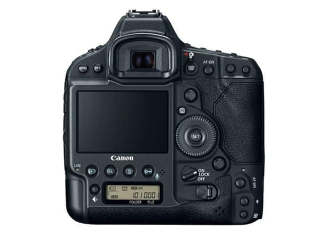 Canon EOS-1D X Mark II features, Canon EOS-1D X Mark II specs, Canon DSLR review