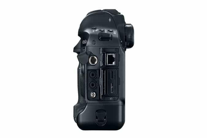 Canon EOS-1D X Mark II review, Canon camcorder, Canon review