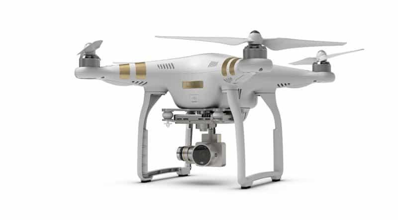 DJI Phantom, 4K quadcopter, Phantom 3 4K review